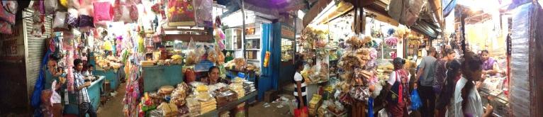 Goan Spice Market 2013