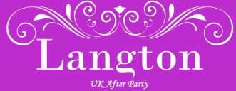 Langton after party LOG FLAT