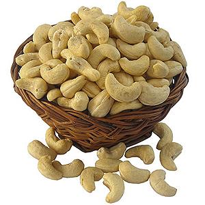 cashw nuts